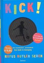 Prentenboek Kick!