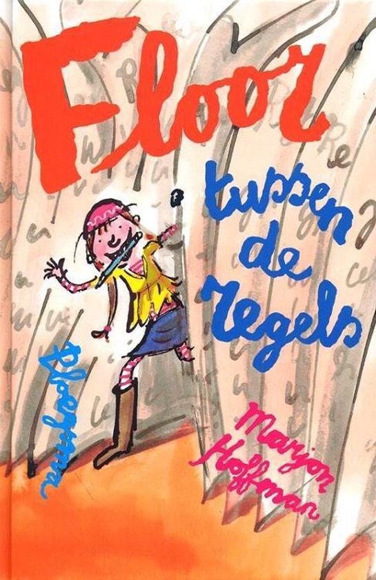 Floor - Floor tussen de regels - Marjon Hoffman |