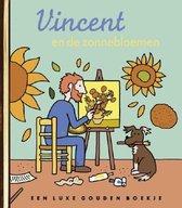 Rubinstein Vincent en de zonnebloemen. 3+