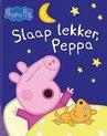Afbeelding van het spelletje Big Balloon Peppa Pig. Slaap lekker, Peppa. 3+