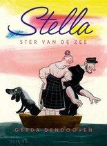 Boekomslag van 'Stella'