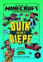 Minecraft 3 -   Duik in het Diepe