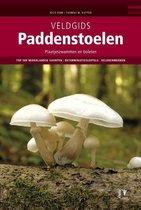 Boek cover Veldgids Paddenstoelen van Nico Dam (Hardcover)