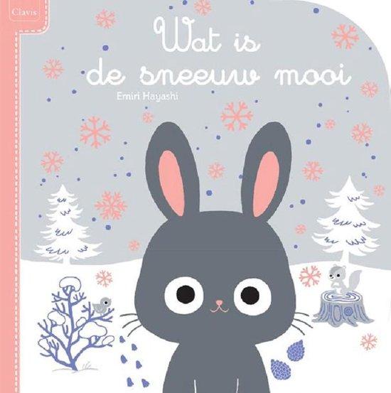 Wat is de sneeuw mooi - Emiri Hayashi pdf epub
