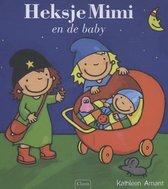 Heksje Mimi  -   Heksje Mimi en de baby