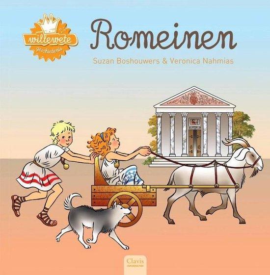 Willewete - Romeinen