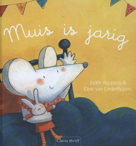 Muis is jarig - Judith Koppens | Readingchampions.org.uk