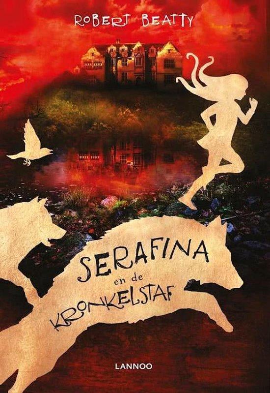 Serafina en de kronkelstaf