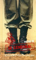 Cherub (10): de generaal