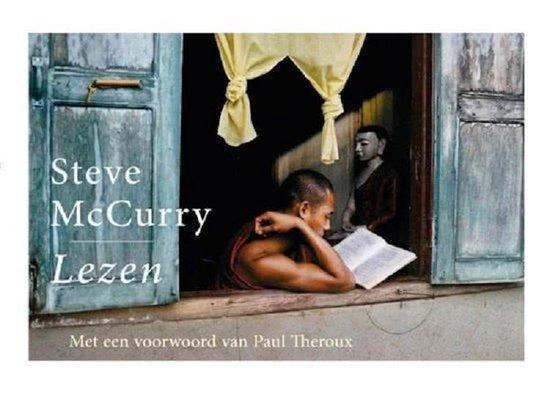 McCurry, Steve. Lezen - Steve McCurry   Fthsonline.com