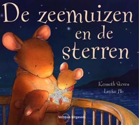 Veltman De zeemuizen en de sterren. glitters - Kenneth Steven   Fthsonline.com