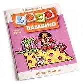 Boek cover Bambino loco 1 2-4 jaar Dit kan ik al van Onbekend