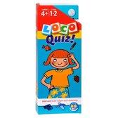 Loco Quiz! Leeftijd 4+ Groep 1-2