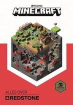 Minecraft  -   Alles over Redstone