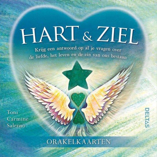 Hart & ziel - orakelkaarten - Toni-Carmine Salerno | Fthsonline.com