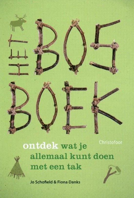 Het bos boek - Jo Schofield | Readingchampions.org.uk