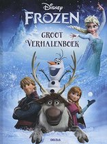 Boek cover Disney - Frozen van Disney