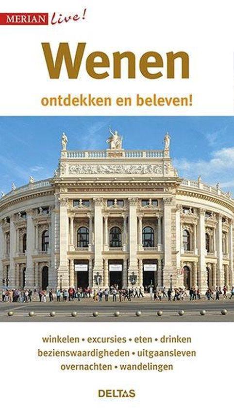 Merian live! - Wenen - Christian Eder  