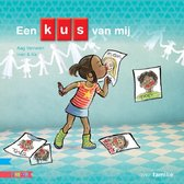 Kleuters samenleesboek - Een kus van mij