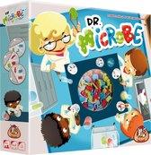 White Goblin Games Gezelschapsspel Dr. Microbe