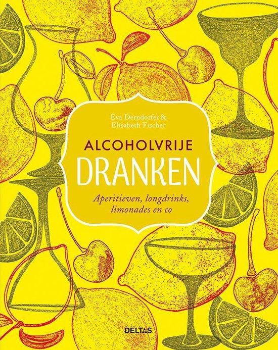 Alcoholvrije dranken - Eva Derndorfer |
