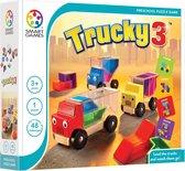 Trucky 3 (48 opdrachten)