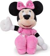 Nicotoy Disney Minnie Mouse, 25cm - Knuffel