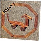 Kapla - Boek nr.4 - Bruin - Vrolijke & eenvoudige dieren