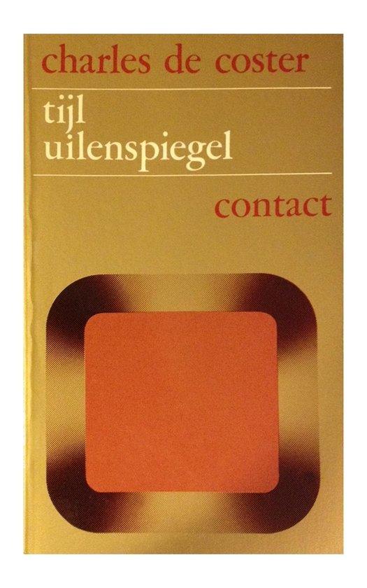 Tijl Uilenspiegel - Charles de Coster |