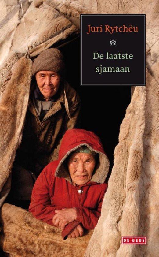 De laatste Sjamaan - J. Rytcheu pdf epub