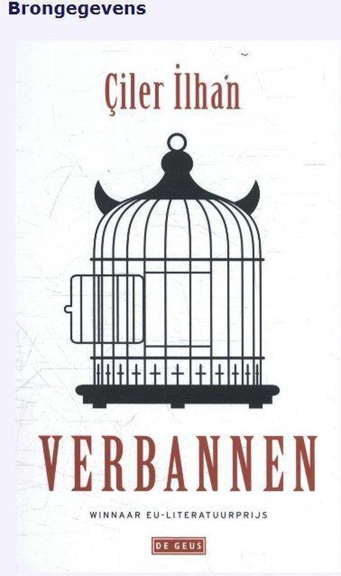 Verbannen - ÇIler Ilhan   Fthsonline.com