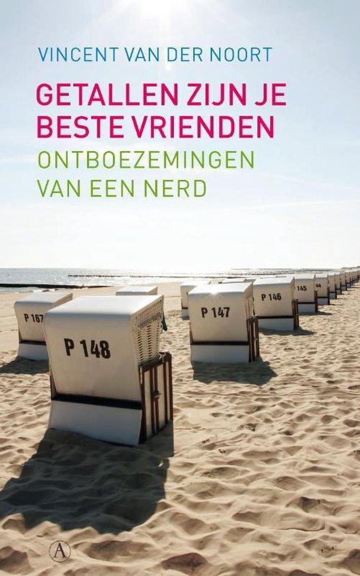 Getallen zijn je beste vrienden - Vincent van der Noort | Fthsonline.com