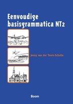 Afbeelding van Eenvoudige basisgrammatica NT2