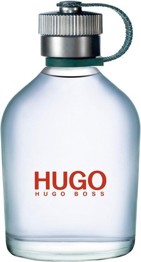 Hugo Boss Hugo 200 ml - Eau de toilette - Herenparfum