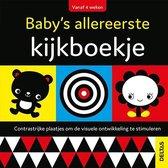 Baby's allereerste kijkboekje