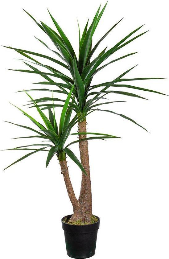 HTT Decorations – Kunstplant Yucca H120cm