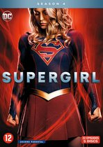 Supergirl - Seizoen 4