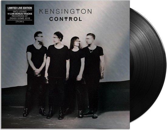 Control Live (LP) - Kensington