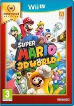 Nintendo Wii U - Super Mario 3D World - Nintendo Selects