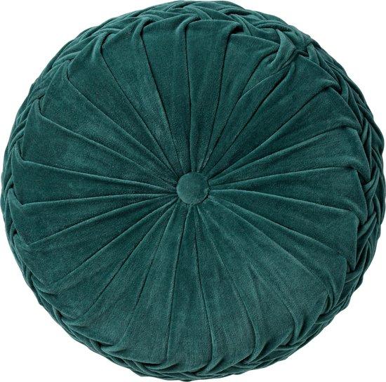 Sierkussen Kaja 40 cm Sagebrush Green