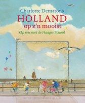Kunstprentenboeken  -   Holland op z'n mooist