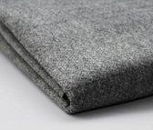 universeel grijs anti-slip onder vloerkleed 190x290