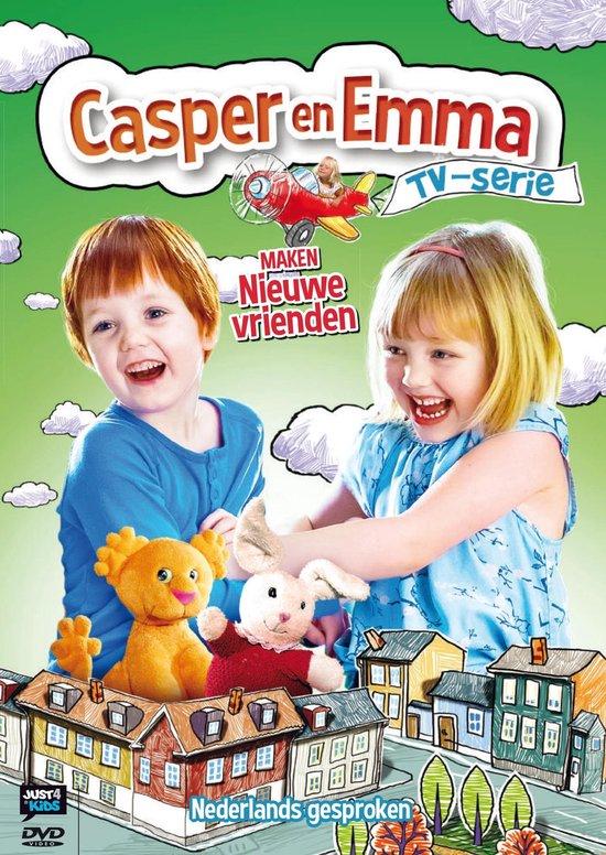 Casper En Emma - Seizoen 2 - Deel 2 : Maken Nieuwe Vrienden - Tv Series