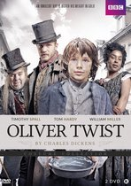 Tv Series - Oliver Twist (2007)