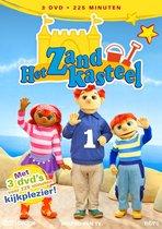 Het Zandkasteel - 3 DVD Box