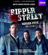 Ripper Street - serie 5 (Blu-ray)