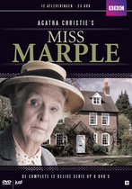 Miss Marple - Complete Collection