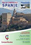 CamperRoutes 1 - Met de camper door Spanje