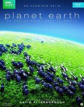BBC Earth - Planet Earth I (Blu-ray)