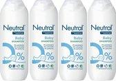 Neutral Baby Shampoo 4 x 250 ml Voordeelverpakking